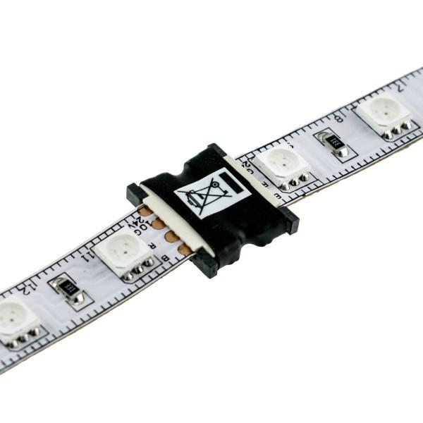 DIREKTVERBINDER, für FLEXLED ROLL bis 10mm Breite, 2 Stück