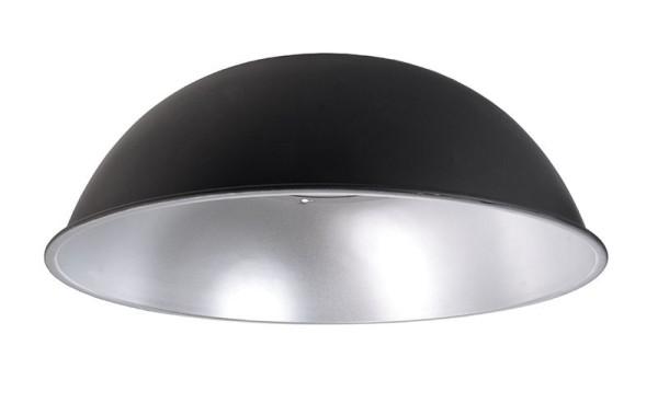 Deko-Light Zubehör, Reflektor 90° für Ainara, Aluminium, schwarz