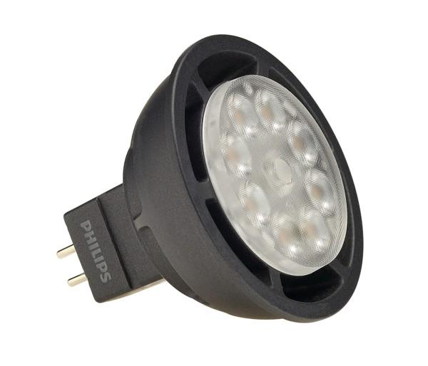 MASTER LED SPOT QR-C51, Philips, 6,5W, 36°, 3000K, dimmbar