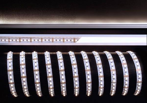 Deko-Light Flexibler LED Stripe, 3528-120-12V-3000K-6500K-5m, Kupfer, Weiß, Warmweiß + Kaltweiß, 46W