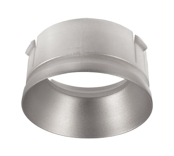 Deko-Light Zubehör, Reflektor Ring Silber für Serie Klara / Nihal Mini / Rigel Mini / Can