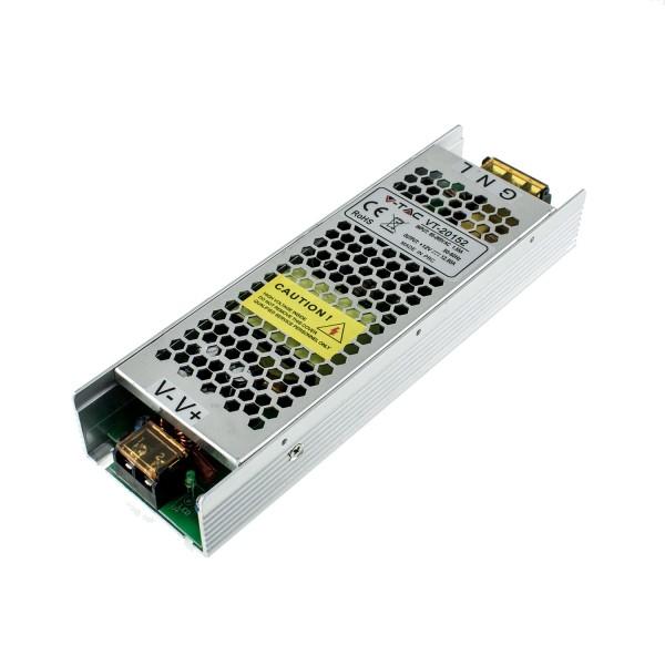 LED NETZTEIL 12V DC, 150W, 12,5A