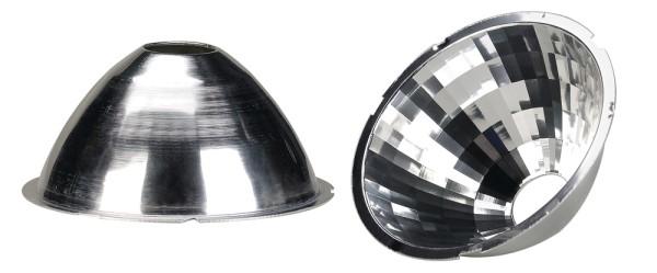 REFLEKTOR, für BERET HIT-CE und DIVIS Einbauleuchte, 20°, aluminium verchromt