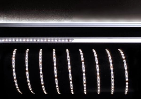 Deko-Light Flexibler LED Stripe, 3528-120-24V-4200K-5m, Kupfer, Weiß, Neutralweiß, 120°, 40W, 24V