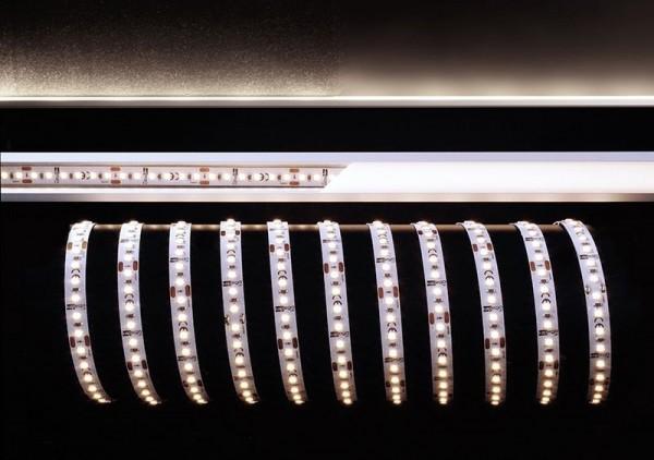 Deko-Light Flexibler LED Stripe, 2835-120-24V-4000K-10m-nicht dimmbar, Neutralweiß, 24V DC, EEI: A