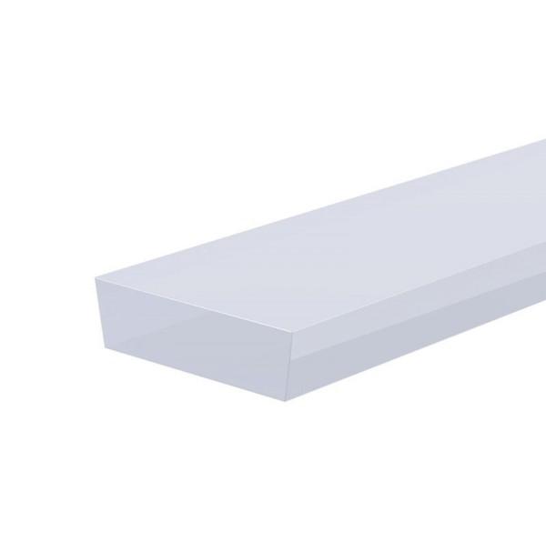 Reprofil Profil Zubehör, Abdeckung I-02-12, Kunststoff, 2000mm