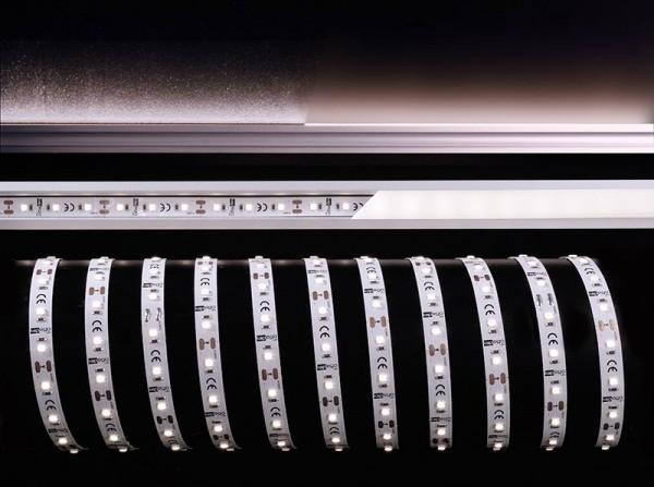 Deko-Light Flexibler LED Stripe, 2835-60-12V-4200K-5m, Kupfer, Weiß, Neutralweiß, 120°, 40W, 12V