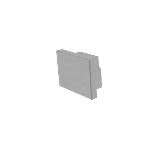Reprofil, Endkappe P-EL-01-08 Set 2 Stk, Kunststoff