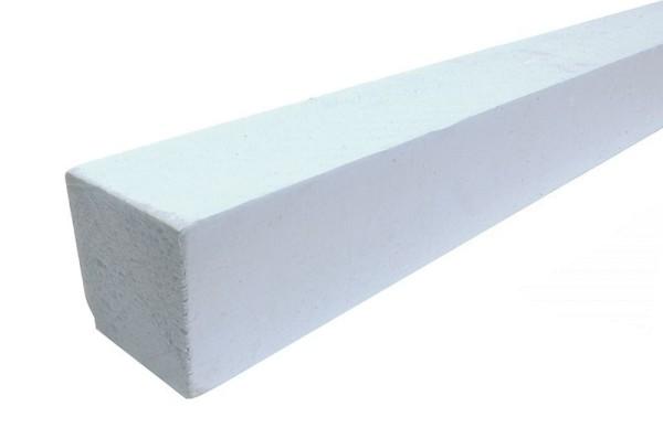 Reprofil, Schaumstoffunterlage HR-LINE, Kunststoff / Hartschaum, Weiß, Länge: 1240 mm