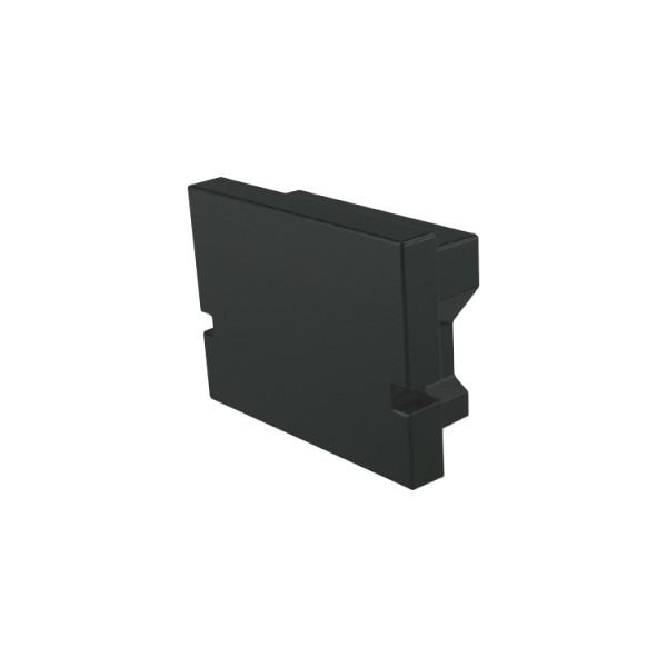 Reprofil, Endkappe H-AU-01-10 Set 2 Stk, Kunststoff, Länge: 16 mm