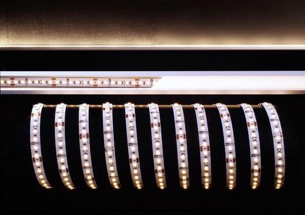 Deko-Light Flexibler LED Stripe, 2835-120-24V-3000K-10m-nicht dimmbar, Warmweiß