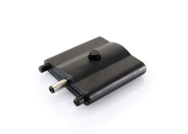 Deko-Light Zubehör, Schalter für C01, Schwarz, 24V, 32x33mm