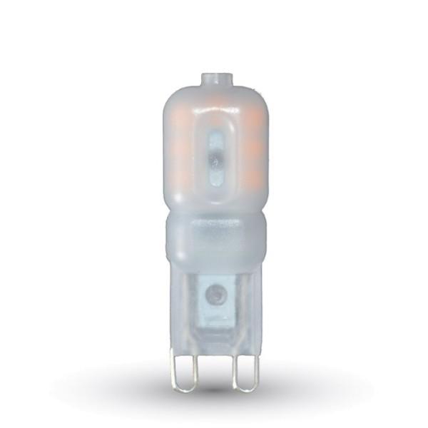 LED G9 Leuchtmittel, 2,5W, 3000K, 300°, nicht dimmbar