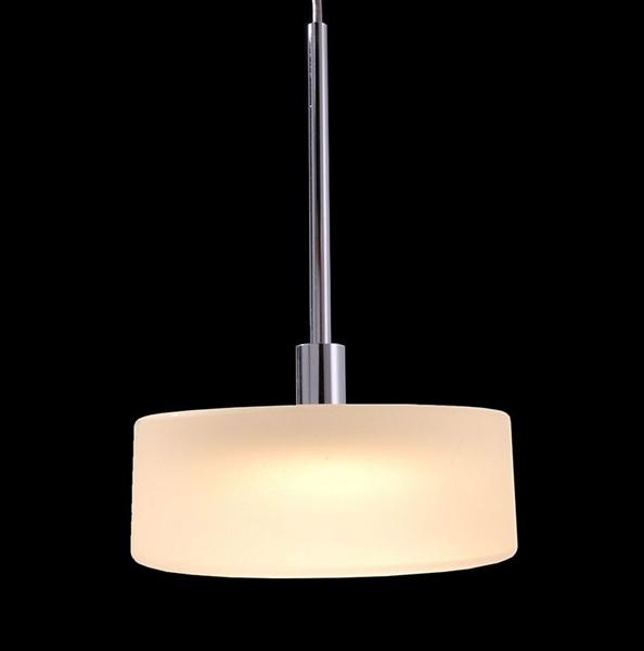 KapegoLED Pendelleuchte, Raphaelle, inklusive Leuchtmittel, Warmweiß, spannungskonstant, 5,00 W