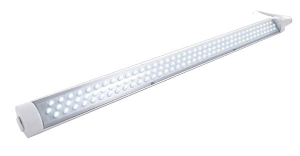 KapegoLED Möbelaufbauleuchte, Unterbauleuchte LED, inklusive Leuchtmittel, Kaltweiß, 220-240V AC/50-