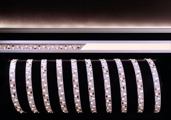 Deko-Light Flexibler LED Stripe, 335-2x60-12V-4200K-3m, Kupfer, Weiß, Neutralweiß, 120°, 22W, 12V