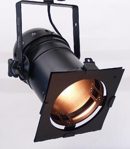 Messestrahler, Studio PAR 56, 220-240V AC/50-60Hz, GX16d, 300,00 W