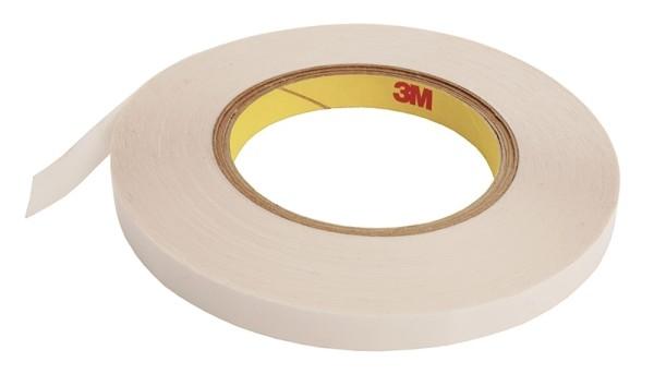 Flexibler LED Stripe, 3M Doppelseitiges Klebeband Transparent 55000x12x0,127, 55000mm