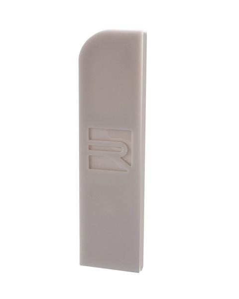 Reprofil Profil Zubehör, Endkappe P-AM-02-10 Set 2 Stk, Kunststoff, Grau