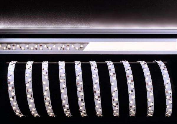 Deko-Light Flexibler LED Stripe, 335-2x60-12V-6500K-3m, Kupfer, Weiß, Kaltweiß, 120°, 22W, 12V