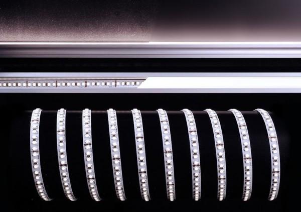Deko-Light Flexibler LED Stripe, 3528-180-24V-6200K-5m-Nano, Kupfer, Weiß, Kaltweiß, 120°, 75W, 24V