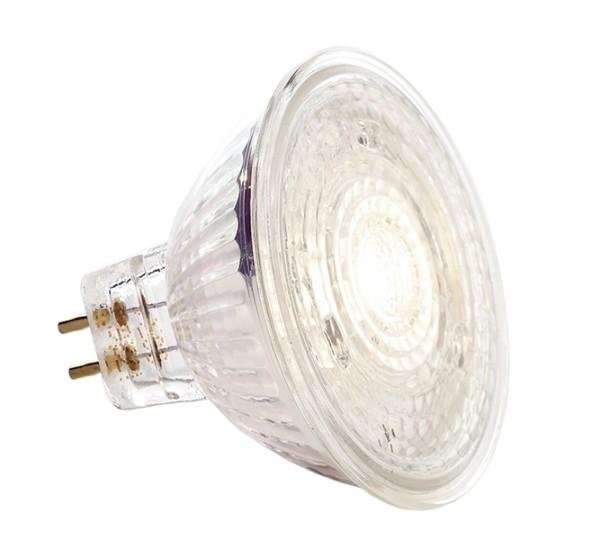 Osram Leuchtmittel, PARATHOM MR16 DIM 20 36° 3.0 W/840 GU5.3, Neutralweiß, Abstrahlwinkel: 36°, IP20