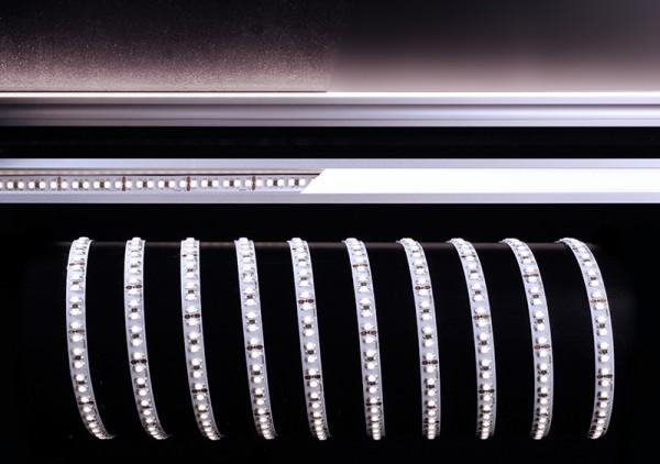 Deko-Light Flexibler LED Stripe, 3528-180-24V-4000K-5m-Nano, Kupfer, Weiß, Neutralweiß, 120°, 75W