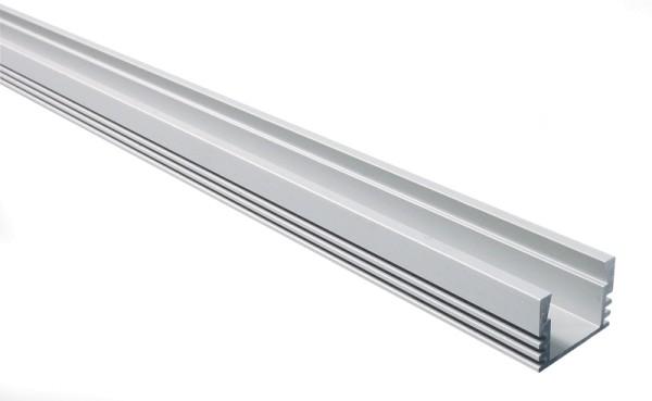PDS4, Silber-matt, eloxiert, 2000 mm