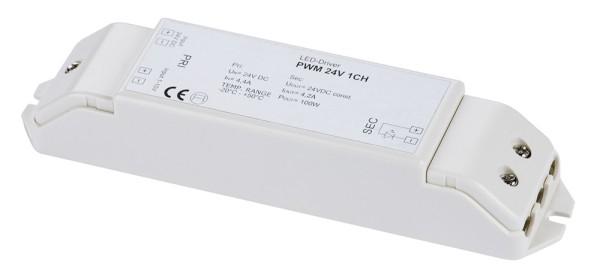 PWM-WANDLER 1-KANAL, 12V/24V, max. 100W
