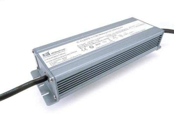 Schaltnetzteil 24 Volt, 10 Ampere, 240W, IP67