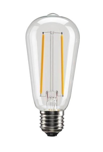 VINTA E27, LED 2W, Leuchtmittel, 2200K
