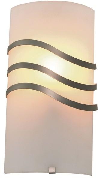 Wandaufbauleuchte, Compa, 220-240V AC/50-60Hz, E14, 40,00 W