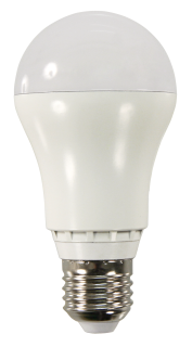 LED Glühlampe E27 10W LED, warmweiss
