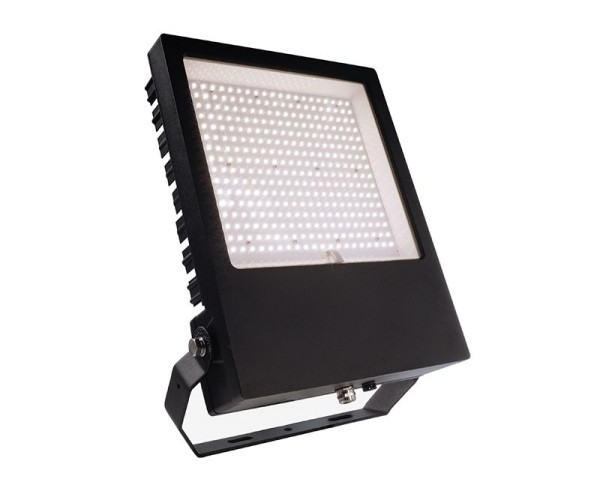 Deko-Light Boden- / Wand- / Deckenleuchte, Atik, Aluminium Druckguss, Schwarz, Neutralweiß, 110°