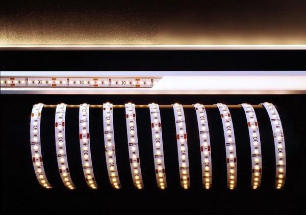 Deko-Light Flexibler LED Stripe, 2835-120-24V-2700K-10m-nicht dimmbar, Kupfer, Weiß, Warmweiß, 120°