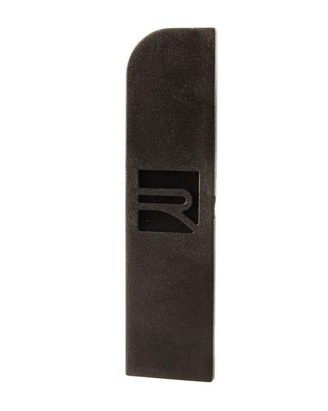 Reprofil Profil Zubehör, Endkappe P-AM-02-10 Set 2 Stk, Kunststoff, Schwarz