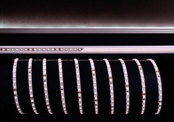 Deko-Light Flexibler LED Stripe, 3528-120-24V-6500K-3m, Kupfer, Weiß, Kaltweiß, 120°, 28W, 24V