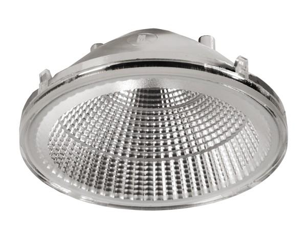 Deko-Light Zubehör, Reflektor 50° für Serie Klara / Nihal Mini / Rigel Mini / Uni II, Kunststoff