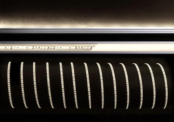 Deko-Light Flexibler LED Stripe, 2216-266-24V-3000K-5m, Kupfer, Weiß, Warmweiß, 120°, 45W, 24V