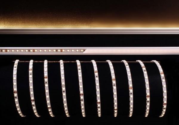 Deko-Light Flexibler LED Stripe, 3528-120-24V-3000K-5m, Kupfer, Weiß, Warmweiß, 120°, 40W, 24V