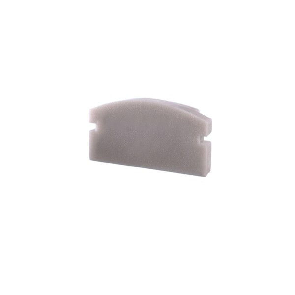 Reprofil, Endkappe F-AU-01-10 Set 2 Stk, Kunststoff, Länge: 16 mm