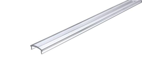 Reprofil Profil Zubehör, Abdeckung F-01-12, Kunststoff, 1000mm