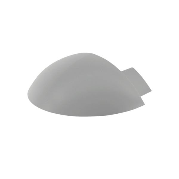 Reprofil, Endkappe F-AM-01-10 Set 2 Stk, Kunststoff