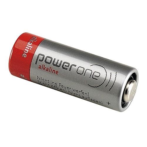 Batterie P23GA (10,3x28,5) in Einzelverpackung