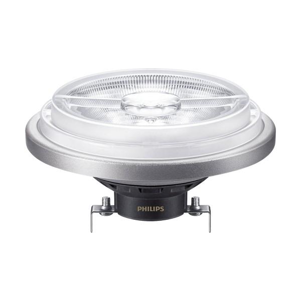 MASTER LED AR111, Philips, 15W, 40°, 3000K, dimmbar