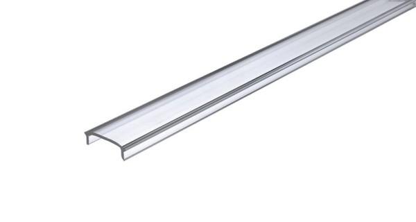 Reprofil Profil Zubehör, Abdeckung F-01-15, Kunststoff, 2000mm