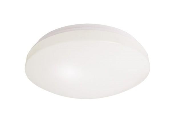 Deko-Light Deckenaufbauleuchte, Euro LED II 16, Kunststoff, weiß, Neutralweiß, 120°, 16W, 230V