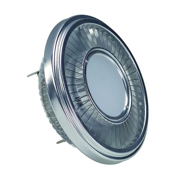 LED QRB111 Leuchtmittel, CREE XB-D LED, 19,5W, 140°, 4000K, d
