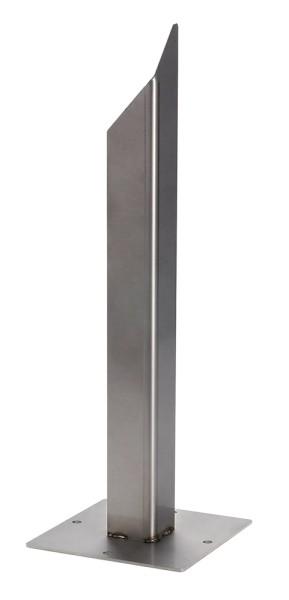 ERDSPIESS, für RUSTY SQUARE, RUSTY PATHLIGHT, ARROCK, Stahl verzinkt, 50 cm