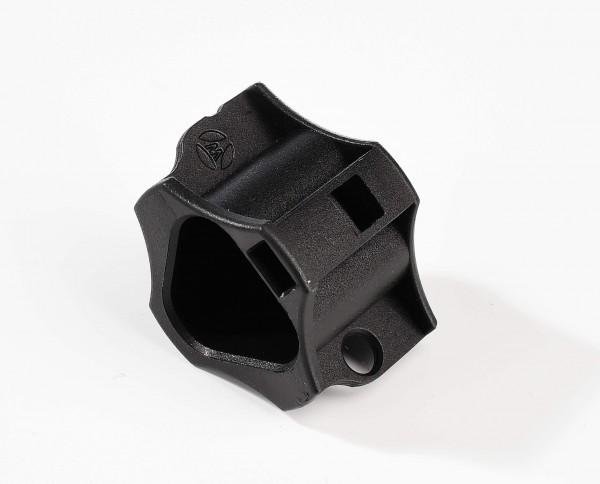 Kabelsystem, Wieland RST20i3 Schutzkappe für Stecker, Kunststoff, Schwarz